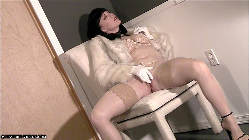 Pantyhose Fetish Means 8