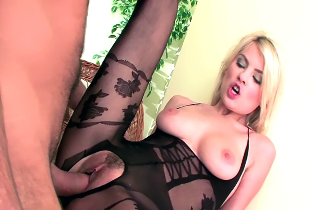 Sex In Bodystocking 14