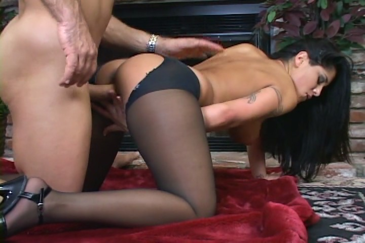 Nylon Sex Movie